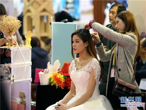 2018香港婚纱暨海外婚礼博览
