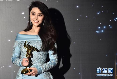 第11届亚洲电影大奖在香港颁奖