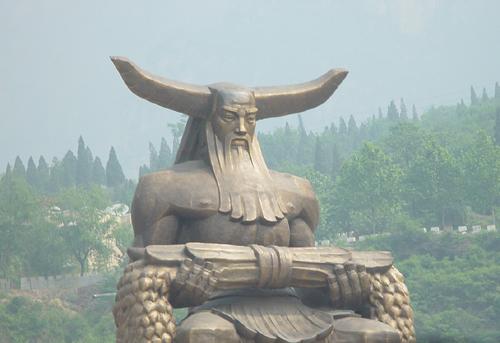 【三皇之---神农】 - 正觉 - 正觉博客