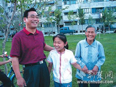 1964年年初,公社选派吃苦耐劳的黄贤梅和妻子去组建新塔拉大队.
