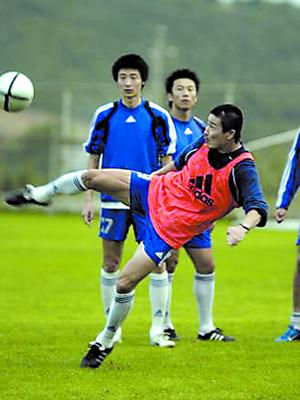 亚冠1\/4决赛 实德迎来亚洲最强俱乐部(图)