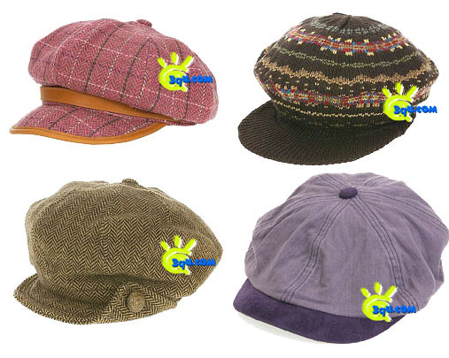冬天的城市,虽然多了几分萧瑟与阴沉,但来往的时髦男女们却将城市装点的更加多姿多彩。因为寒冷的天气让穿衣打扮多了许多选择的余地,帽子当然是冬季不可或缺的必备品。今年的冬天,市面上的帽子大致可分为四大类型,每一类都有不同的动人风情,无论你是清秀的学院派,还是可爱纯真的甜美派,都能找到最合适的一款。想知道你最适合哪一款吗?那就快来仔细看看吧!