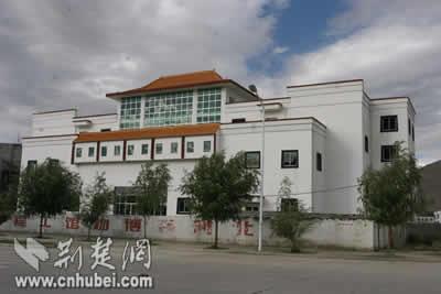 楚风耀山南 专访湖北省第四批援藏干部总领队陈金刚