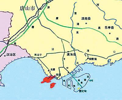 渤海湾发现大油田 储量规模达10亿吨(图)