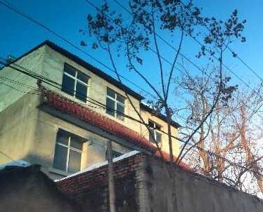 襄阳市庞公涂巷村存在违法建房问题