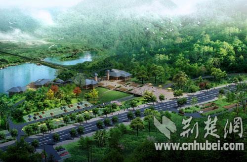 通讯员杨军)4月13日,记者从武汉东湖风景区管委会获悉,东湖磨山景区