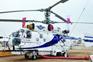 俄罗斯直升机组装厂在汉动工 年产飞机60架