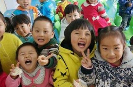 湖北探索儿童减贫模式:八县投2.72亿 2万儿童受益