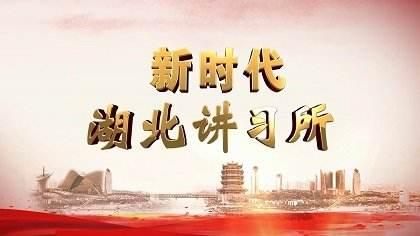 新时代湖北讲习所:不断提高中国的国际影响力