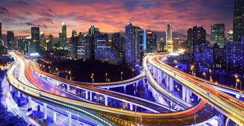 好消息!湖北省交通投资额中部居首 位列全国第六