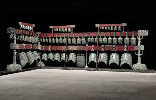 国际博协:拥有出土音乐文物最多的博物馆在湖北