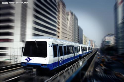 中车集团携手宜城共建城市捷运装备总部基地