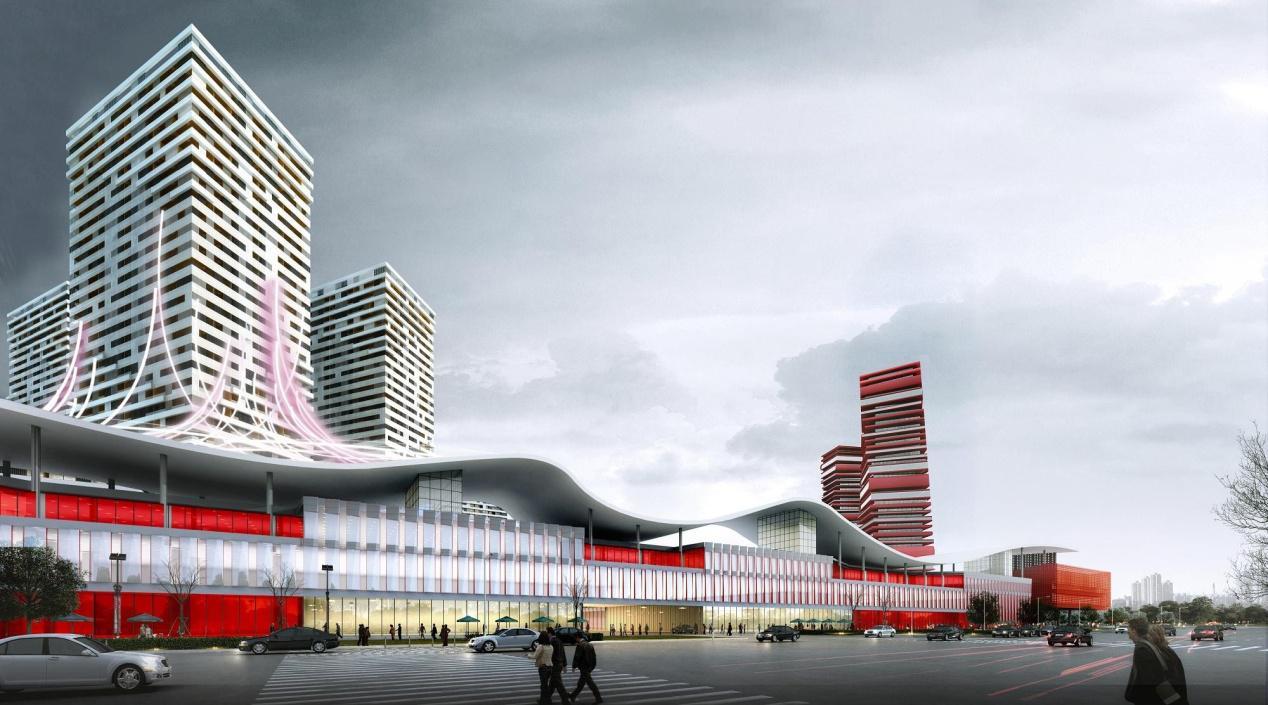武汉客厅获评湖北省文化产业示范基地