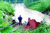 随县遭遇暴雨袭击25816人受灾