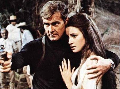 第三代007演员病逝