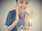 杨丞琳素颜庆33岁生日
