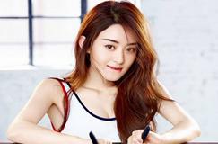 韩国网友评亚洲十大女神