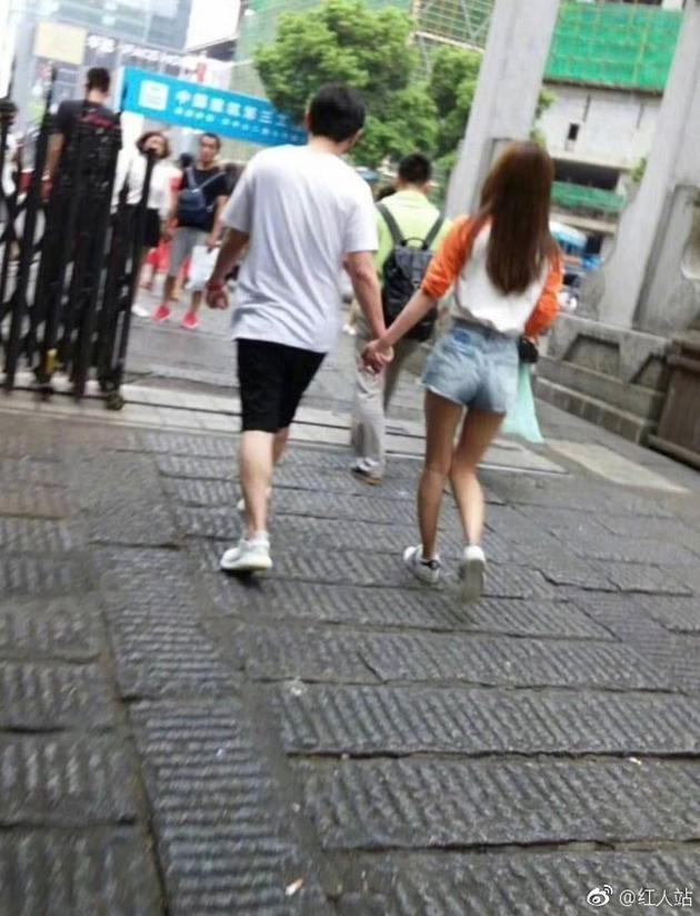 王思聪又有新恋情