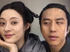日本偶遇邓超夫妇