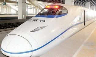 武汉至昆明首开高铁只需6小时 省内多地动车直达机场