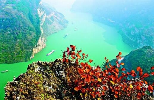 湖北出台最严长江生态保护决定 像保护眼睛一样保护长江
