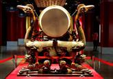 荆州博物馆百余件文物搭荆州舰出访22国