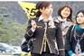 揭日本黑导游:中国团导游大多无证上岗 3个月赚18万