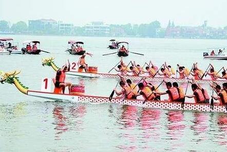 端午节武汉东湖客流量预计日均超30万 部分路段将管控