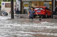 未来一周湖北将有两次较强降水 注意防范灾害