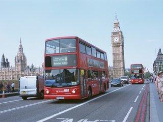 在英湖北人讲述恐袭后的伦敦:街上人不多生活照常
