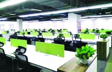 小米武汉总部初步完工 位于金融港将引进小米生态链企业