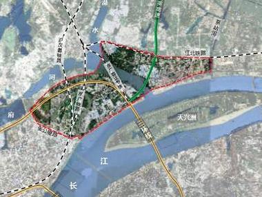 """长江新城拟实行""""五管控"""" 办证不满3年房屋不得交易"""