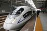 兴建沿江高铁提上议事日程 时速350公里新干线串联长江22城
