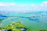 """满眼""""武汉蓝""""!7月武汉空气质量优良率超90%"""