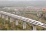 武九客专全线开通 武汉高铁快速交通圈再扩容