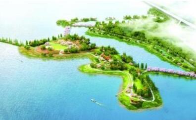 东湖绿道二期12月28日开通 100公里环抱东湖绿心