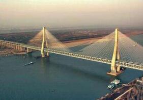 创历史之最!湖北12座长江大桥同时在建