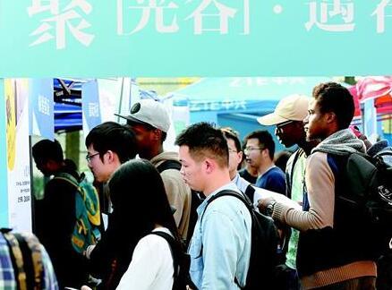 武汉123个岗位开出百万年薪招贤 全国巡回举办20场招聘