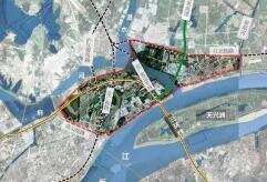 长江新城明年3月形成总体规划 对标雄安新区