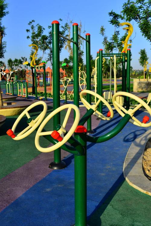 5岁儿童从健身器跳下身亡 告学校被驳回