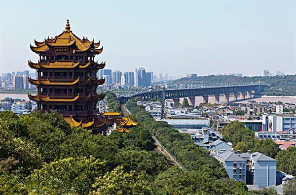 搞事情!大武汉所有景区将覆盖免费WiFi