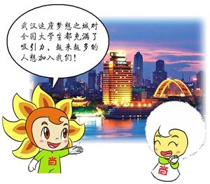 留在武汉的N个理由