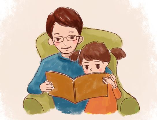小时候,我问爸妈什么是爱情……