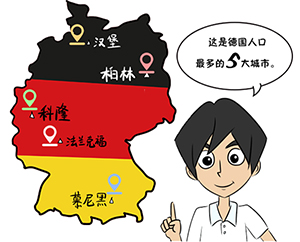 G20:德国是这样一个国