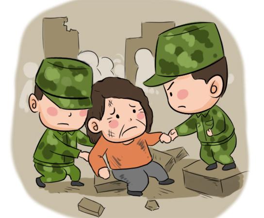 中国最燃的人