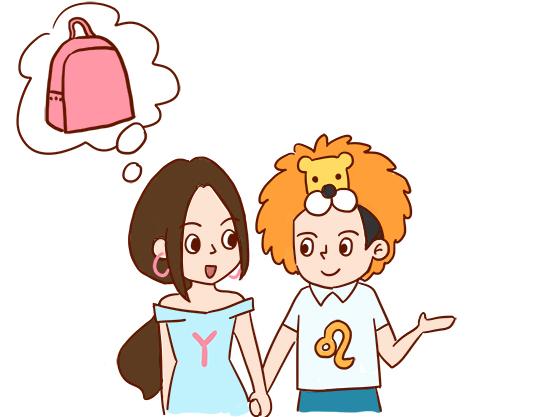 七夕买包,男友如何应对?