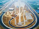 中国造试车场高速环道
