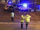 英体育场爆炸致数十死伤