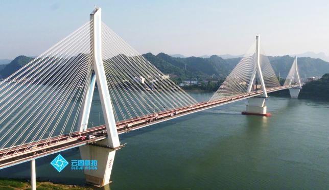 数数宜昌有几座跨江大桥