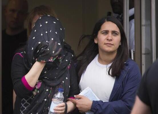 伦敦恐袭后警方拘捕12人